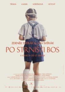 """Film Po strništi bos s komentářem pro nevidomé se líbil i """"vidícím"""""""