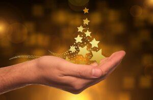Na jaké pohádky se můžeme těšit o Vánocích?