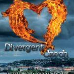 Kniha Divergent Czech