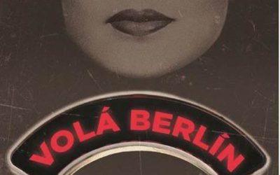 """""""Volá Berlín!"""" kniha Kellyho Durhama inspirovaná skutečností"""