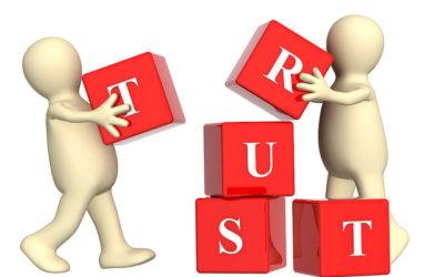 Komu se dá věřit? Kniha o tom, jak moderní technologie ovlivňují naši důvěru
