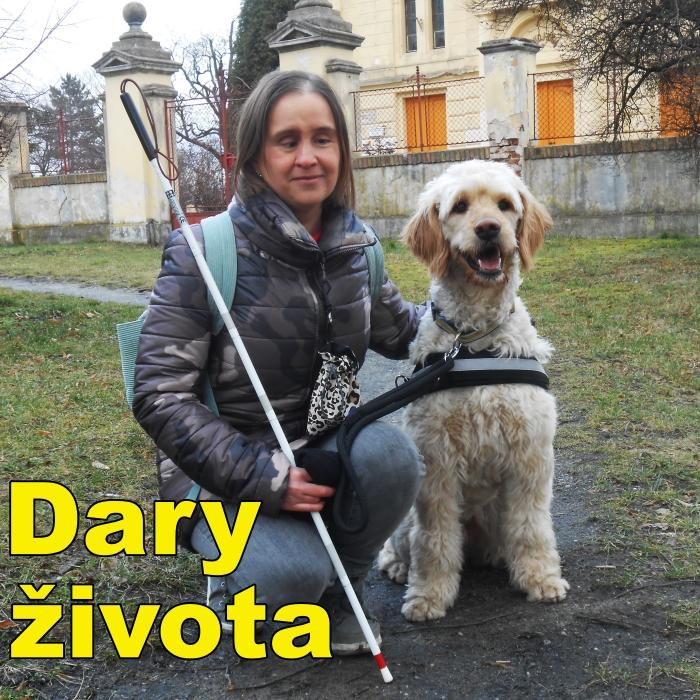 Dary života - podcast Anny Burdové