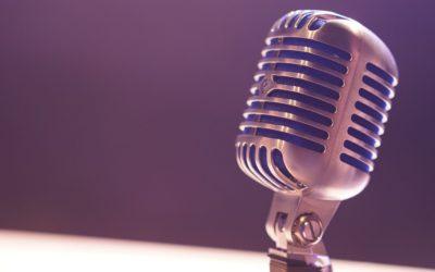 Rozhovor pro audiočasopis Jeden svět (1. část)