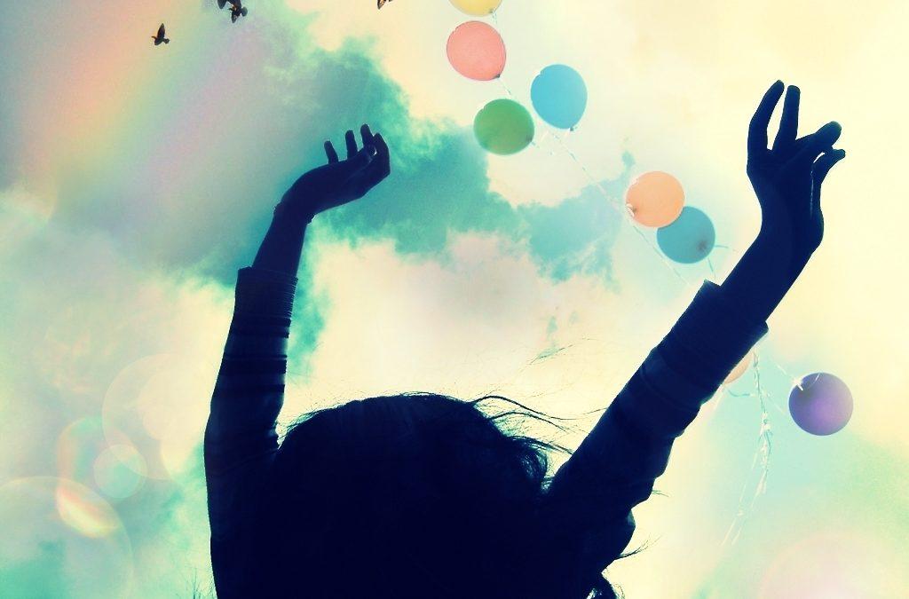 Jak do života přitáhnout štěstí?