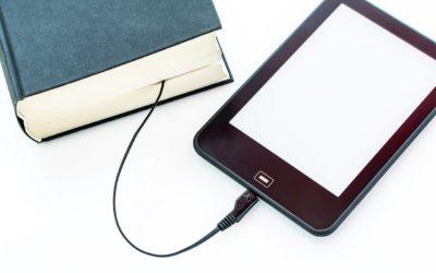 Nevidomí a knihy: Jakým způsobem čtou a jak se dostávají ke knihám zrakově postižení?