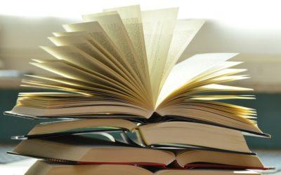 Podcast Dary života: S knižní blogerkou Karolínou Skácelovou o čem jiném než o knihách